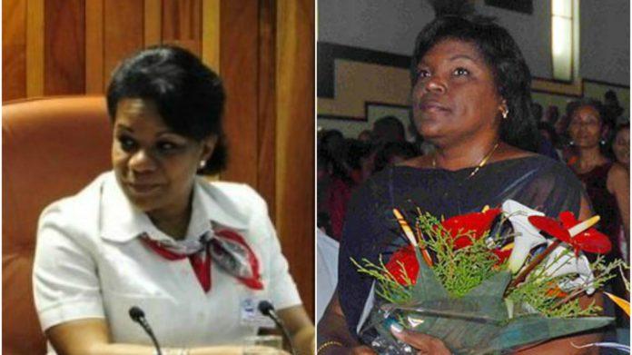 Two Black Women Named Vice Presidents in Cuba